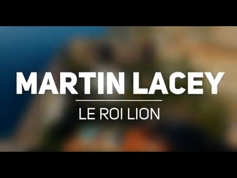 "Documentary Martin Lacey Jr - ""Le Roi Lion"""
