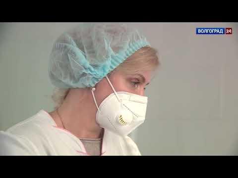 Тысячи пациентов прошли полное обследование в ЦАОП ВОКБ №1 за полтора года работы центра
