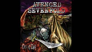 Avenged Sevenfold - Seize the Day HQ,HD