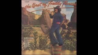 FREDDY FENDER - The Best of Freddy Fender (1977) [STUDIO ALBUM]
