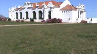 preview picture of video 'La casa de San Martin en Yapeyu'