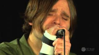 Death Cab For Cutie - No Room In Frame EndSession