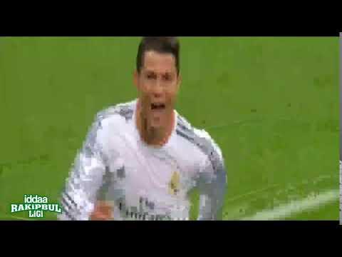Ronaldo Frikiği Halı Sahada !