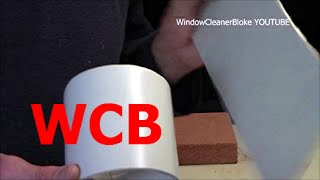 MAKE FLAT PVC BOARD USING & BIG PVC PIPE