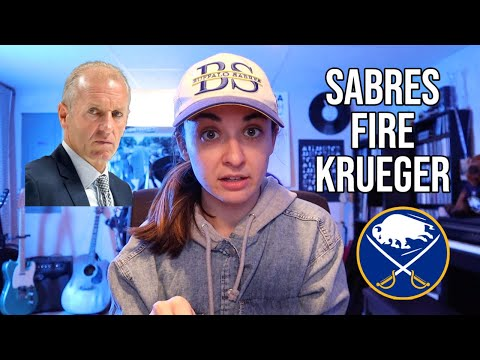 Everything That Could Go Wrong For The Buffalo Sabres Has Gone Wrong