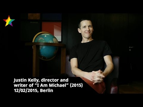 I AM MICHAEL, Berlinale interview with director Justin Kelly