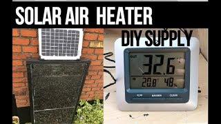 diy-solar-air-heater