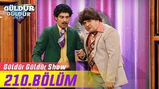 Güldür Güldür Show 210.Bölüm (Tek Parça Full HD)