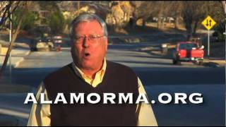 Why is the Alamo RMA important to our community?