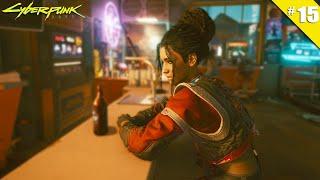 Cyberpunk 2077 - Ep 15 - Santé ! - Let's Play FR HD