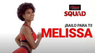Baile – Melissa