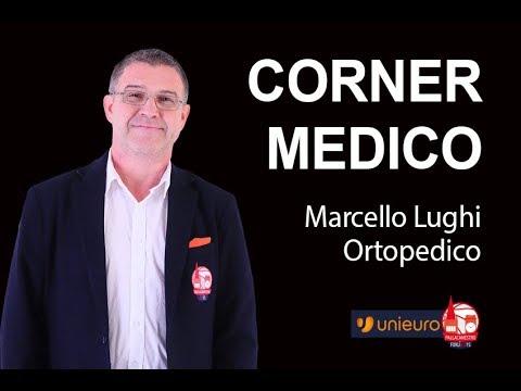 Corner Medico | Trattamento non chirurgico della distorsione di caviglia