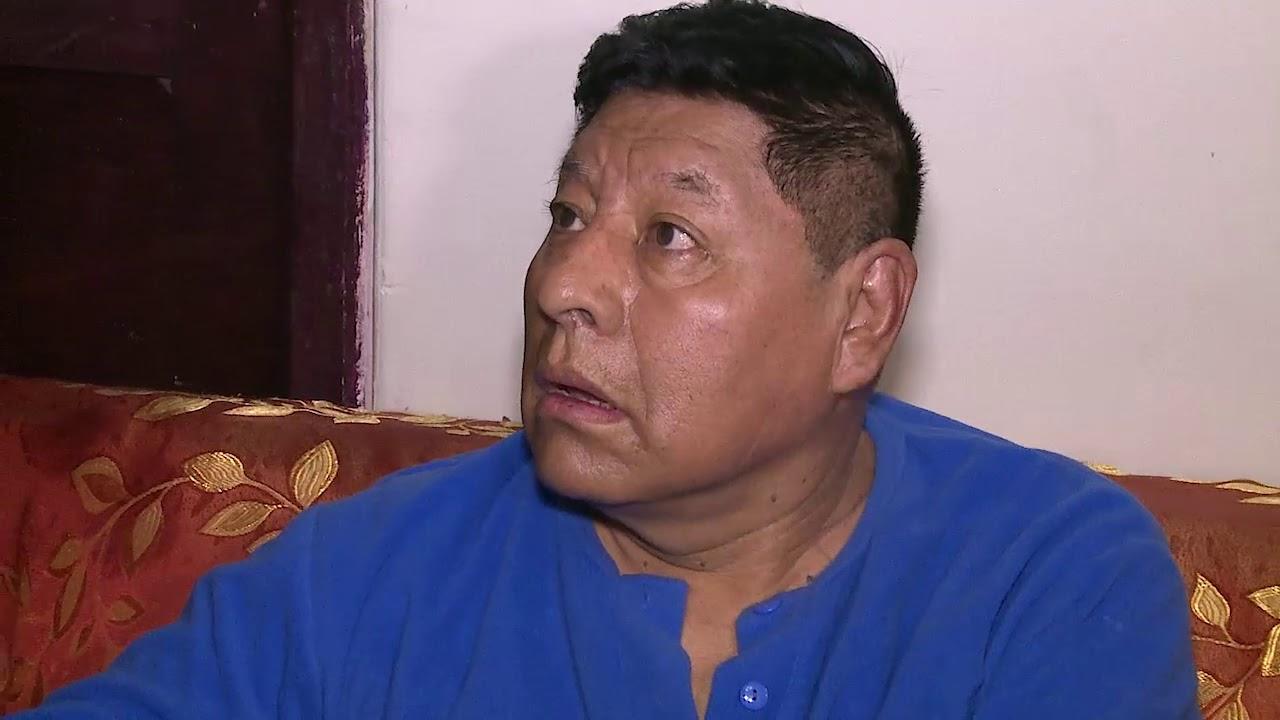 Detienen a alcalde de Ricardo Palma por estar vinculado a organización criminal