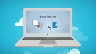 Boot Runner - Dual-Boot Mac Management