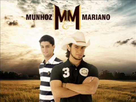 Cowboy Ajeitado - Munhoz e Mariano
