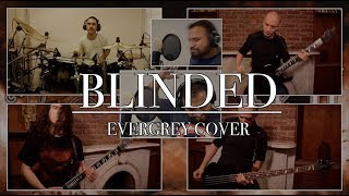 Evergrey - Blinded (Split-Screen Cover)