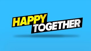 First Look At Happy Together on CBS