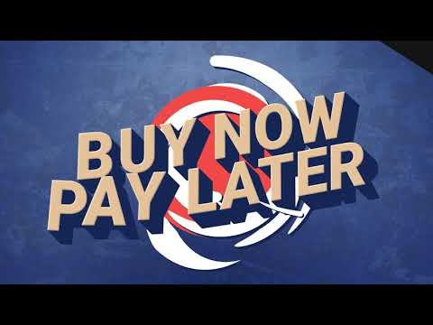 Buy Now Pay Later 2021