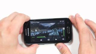 Samsung i8160 Galaxy Ace 2 - camera, video, music - part 2
