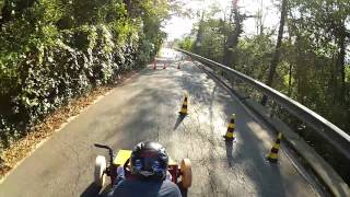 preview picture of video 'GoPro HD Video - Soap Box Rally Torre De Roveri'