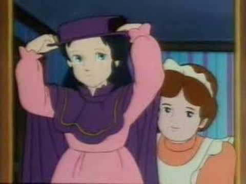 Aimiez vous princesse sarah dessin anim culte yahoo questions r ponses - Dessin anime de princesse sarah ...