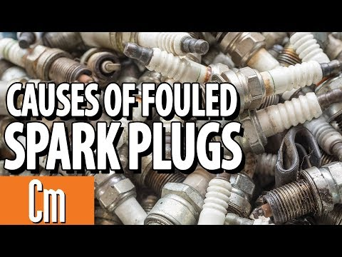 Causes Of Fouled Spark Plugs | Counter Intelligence