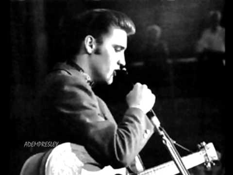 Elvis Presley - I'm Gonna Sit Right Down and Cry (Over You) (take 18)