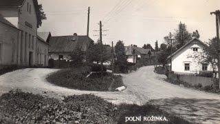 Tišnovsko v II. odboji - díl 3.: přepad četnické stanice na Rožínce