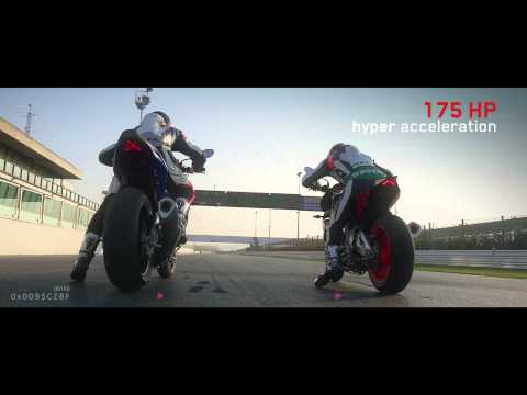 2018 Aprilia Tuono V4 1100 RR ABS in West Chester, Pennsylvania - Video 1