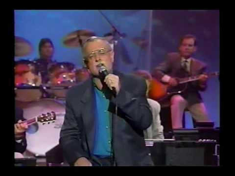 Roger Whittaker- The Last Farewell Live