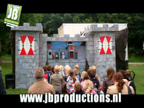 Video van Poppentheater Prins Joris | Kindershows.nl