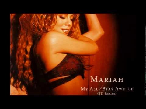Mariah Carey - Subtle Invitation + Lyrics (HD)