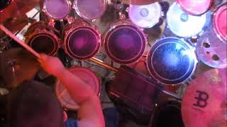 Drum Cover Tom Petty & The Heartbreakers Climb That Hill Drums Drummer Drumming