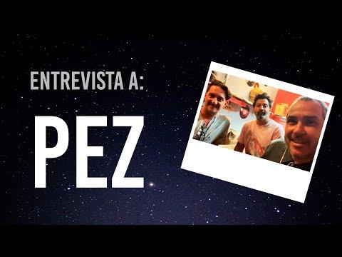 Pez video Un recorrido en su carrera - Abril 2021