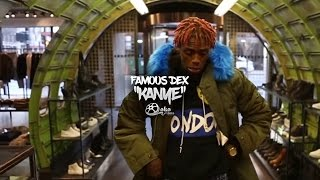 """Famous Dex - """"Kanye"""" (Official Music Video)"""