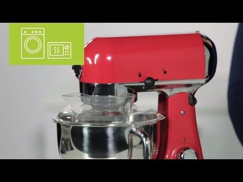 Ultimatives Küchengerät für Backfreunde | MEDION Premium Küchenmaschine