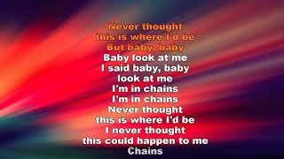 Tina Arena   Chains