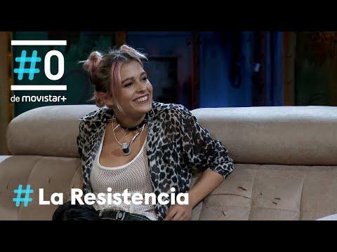 LA RESISTENCIA - Entrevista a Dora | #LaResistencia 15.09.2020 HD Mp4 3GP Video and MP3