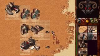Dune 2000 Харконнены Миссия 2