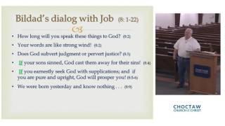 Book of Job - #4