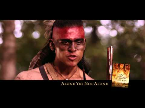 Alone Yet Not Alone: DVD Trailer
