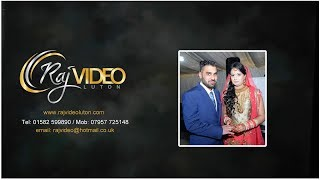 Punjabi Wedding UK India | Narinder & Amandeep