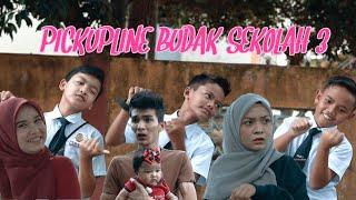 Pickupline Budak Sekolah 3