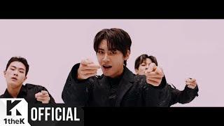 [MV] LEE JIN HYUK(이진혁) _ I Like That (Performance Ver.)