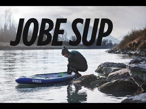 Video Sup Jobe