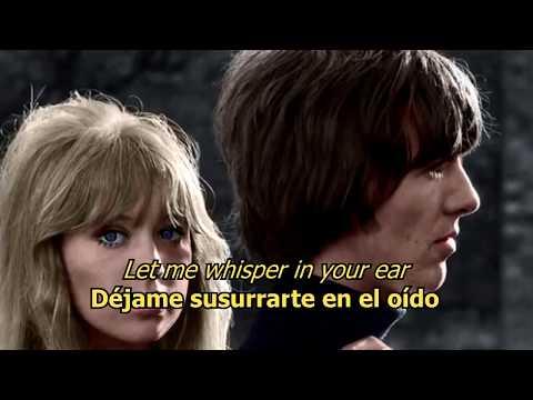 Do you want to know a secret? - The Beatles (LYRICS/LETRA) [Original]
