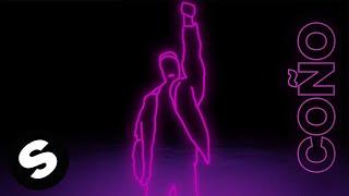 Musik-Video-Miniaturansicht zu Coño Songtext von Puri & Jhorrmountain & Jason Derulo