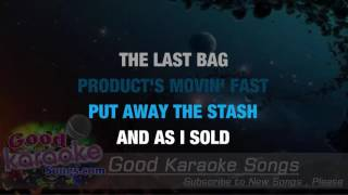 Locked Up - Akon ( Karaoke Lyrics )