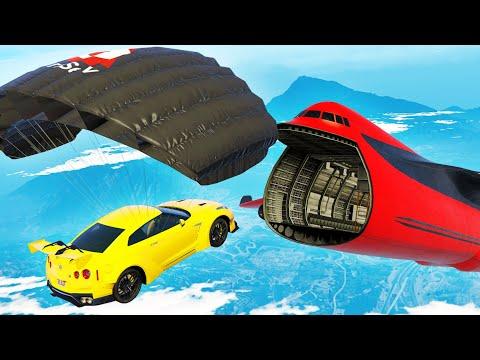 GTA 5 FAILS & WINS #125 (GTA 5 Funny Moments Compilation)