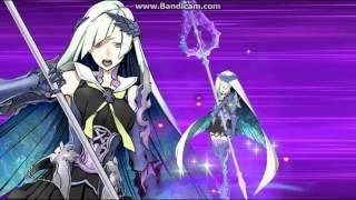 Brynhildr  - (Fate/Grand Order) - 【FGO】Fate/Grand Order New Awesome Noble Phantasm By (Brynhildr)